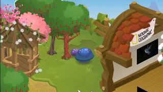 🌲🌲🌲animal jam/nature den speed decorating read des for more🌲🌲🌲