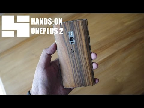 Hands On OnePlus Two Indonesia