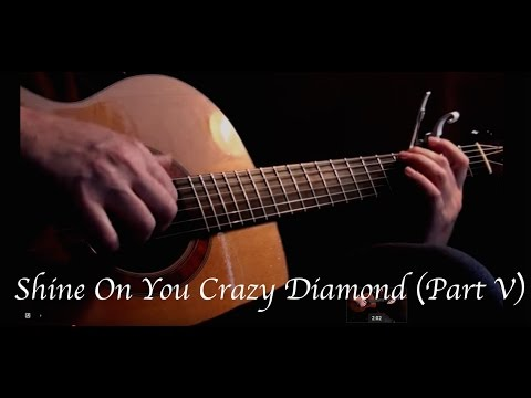 Pink Floyd - Shine On You Crazy Diamond (part V ...