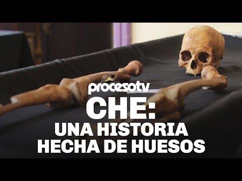 Che: Una historia hecha de huesos