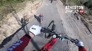 Atherton Diaries: Ep. 2: Go as Fast as You Can and Pull