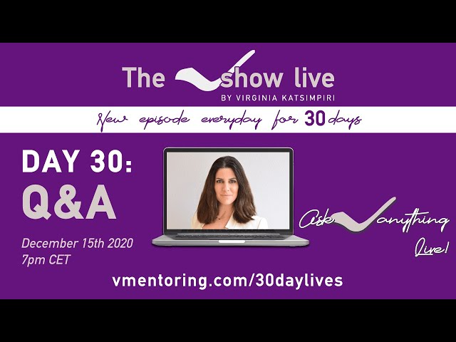 The VShow Live DAY 30