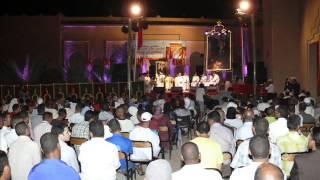 benali mohammed abouyassin//action culturel//ABDELKRIM SADKI  HILALI