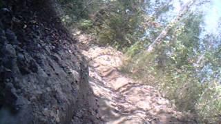 Stony Lonesome Trail 406