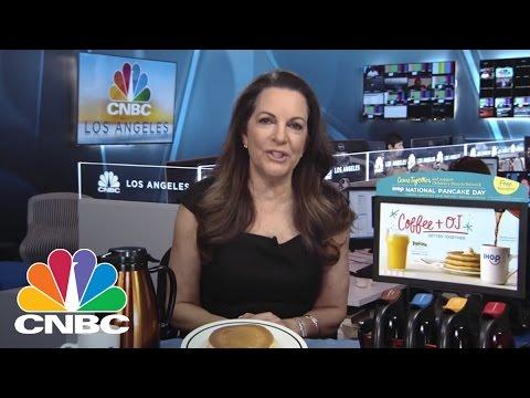 DineEquity CEO: Sweet Success? | Mad Money | CNBC