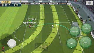 Pes Mobile - Pro Evolution Soccer 19 - Android Gameplay #23
