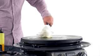 Cuisinart 360 Griddle Restoration