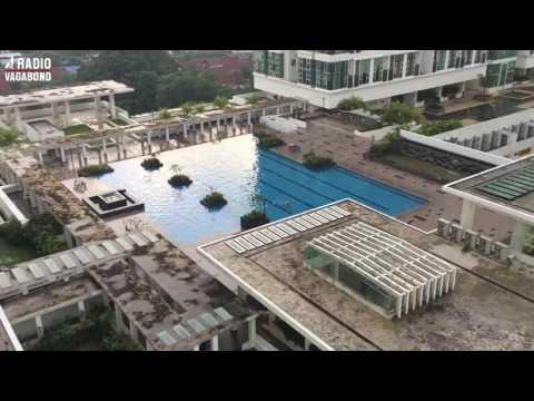 Kuala Lumpur - Apartment tour