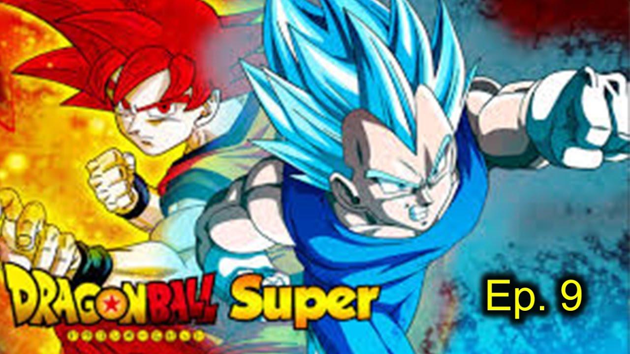 dragonball super episodio 9 italiano completo hd streaming link in descrizione