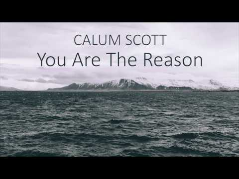 Calum Scott - You Are The Reason (LYRICS) Mp3