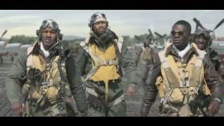 WWII Era Race Relations (REDTAILS)