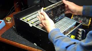Rolm Loral 1602 Computer
