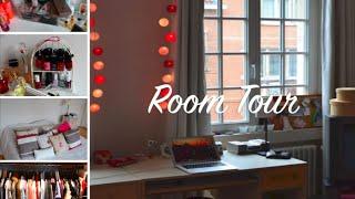 room tour ma chambre d tudiante