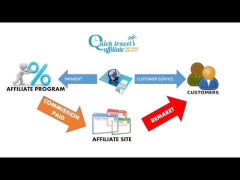 How can a Travel Affiliate earn more money from the Affiliate Program?. http://bit.ly/33X4RYR