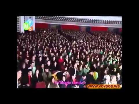 Ummon Eslab Qol Yil Qo shig i ( WWW ASH.COM) Azamat  2015