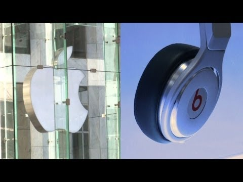 Apple quiere comprar Beats Electronics