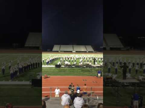 Troopers Drum and Bugle Corps 2016 - Ohio Encore Fix You