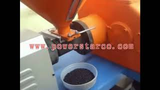 PVC seals machine / ماكينة الكوشوك خرطوم المطاط / Машина для сварки ПВХ /