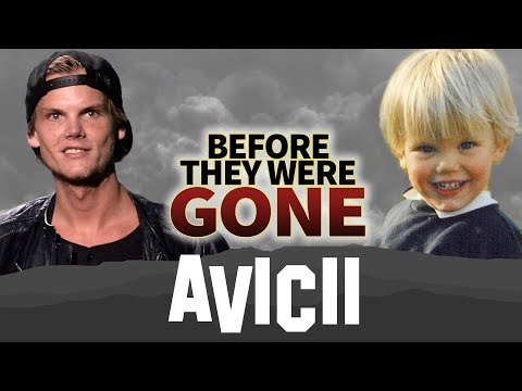 AVICII  Before They Were GONE  Tim Bergling  Wake Me Up