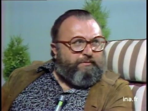 Sergio Leone in Cannes - Interview (18-05-1973)