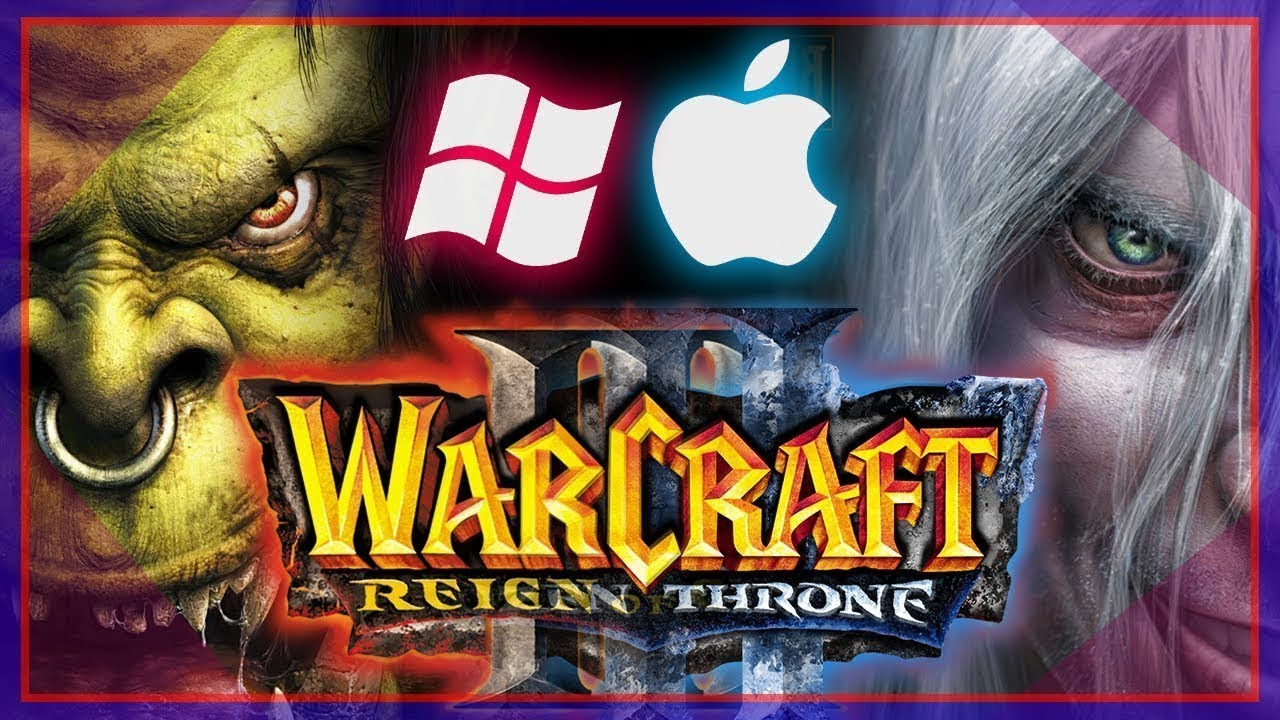 Warcraft Iii Reign Of Chaos The Frozen Throne 2020 Youtube