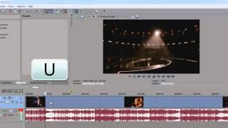 Как отделить звук от видео?