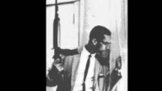 Malcolm X vs. James Baldwin part 7