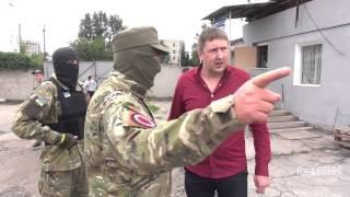 «Правый сектор» в Харькове «накрыл» оптовую базу по продаже  наркотического мака