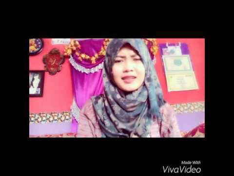 Aftercoma-Raga terbakar cover by fitryana