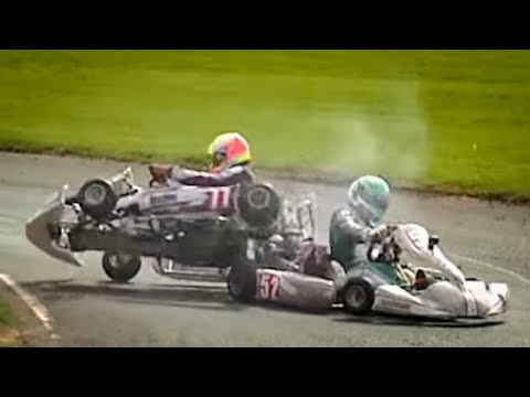 Super 1 Karting 2017: Rd 4, Whilton Mill Part 1