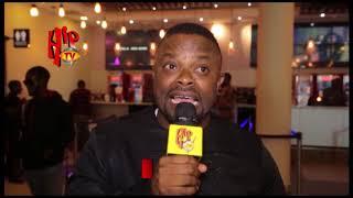 quotI HAVE A DUAL PERSONALITYquot- IMEH BISHOP UMOH Nigerian Entertainment News