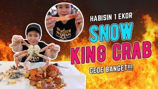 MABOK !!! PARTY SEAFOOD DI BANDUNG,MURAH MERIAH !!!