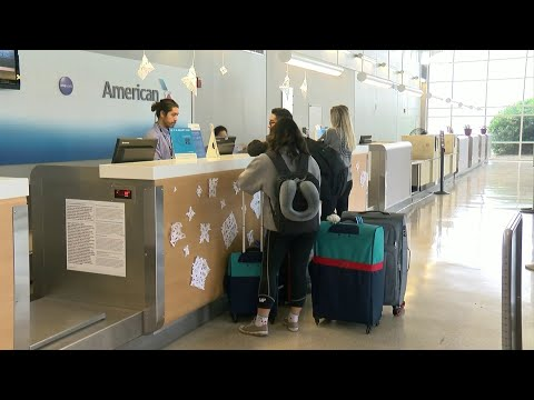 Increase In Numbers At Lynchburg Regional Airport