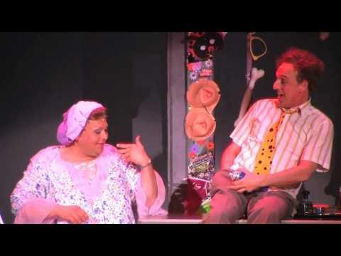 Hairspray - Jij blijft wie je bent / Timeless to me - Dutch version Part 1