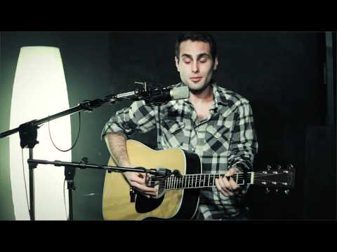Gavin DeGraw- Not Over You (Chris Slone cover)