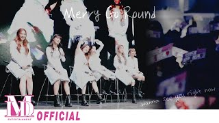 "[Special Video] 모모랜드(MOMOLAND) ""Merry Go Round"""