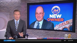 Mets To Officially Introduce New Owner Steve Cohen