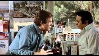 Clifford Official Trailer #1 - Mary Steenburgen Movie (1994) HD