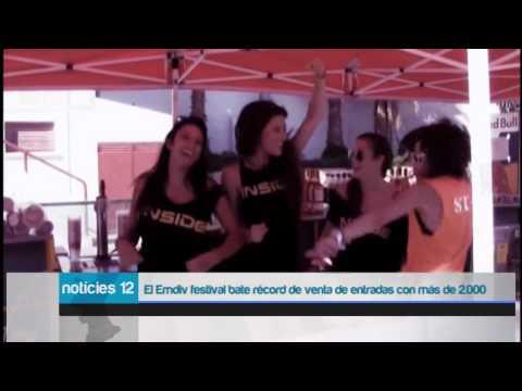 Notícies12 Vinalopó – 22 de junio de 2015