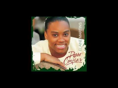 cd da cantora elaine martins vencedor