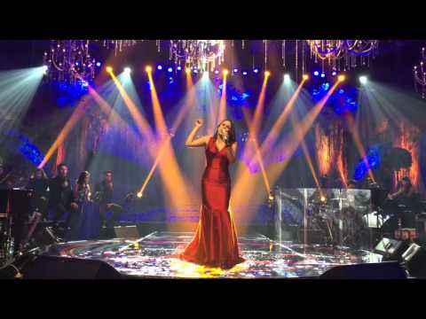 Stand Up For Love by Angel Pieters and Roy Tjandra Orchestra