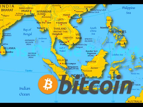 BTC Sessions in Southeast Asia!