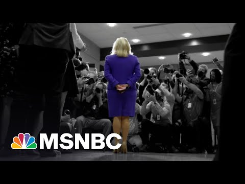 Liz Cheney Vows To Stop Trump From Retaking Presidency | The 11th Hour