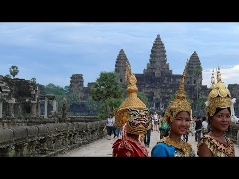 Cambodia visa in 1 day