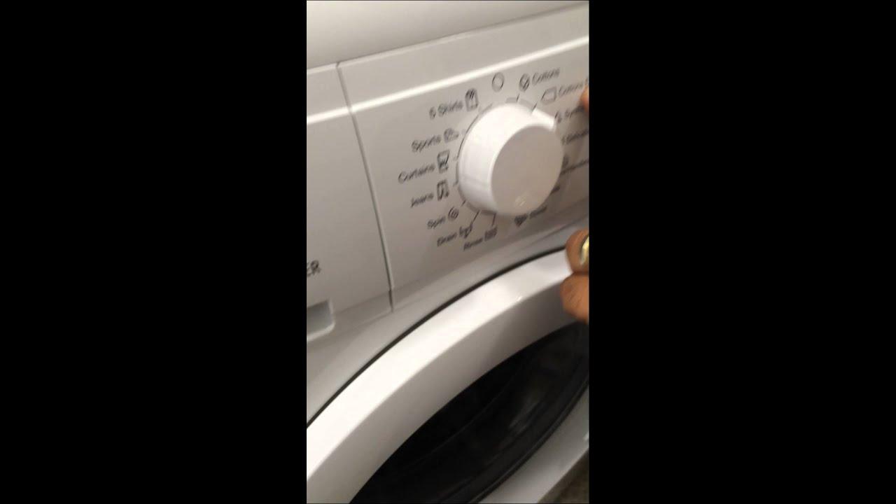 ברצינות Electrolux ewp1264 הסבר תפעול מכונת כביסה אלקטרולוקס - YouTube GU-77