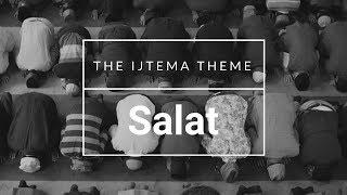 MKA UK Ijtema 2018 - Ijtema theme: Salat