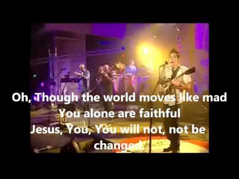 Trust in the lord lyrics jaci velasquez