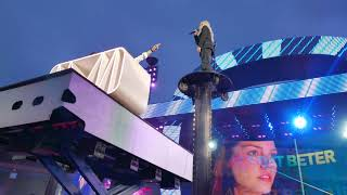 [4K] Marco Borsato, Armin van Buuren & Davina Michelle - Hoe het danst- LIVE @ Borsato De Kuip #MBDK