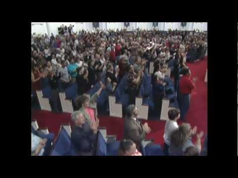 WKXV's Southern Gospel Jubilee Episode 1