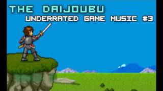 Underrated Game Music - Neutopia